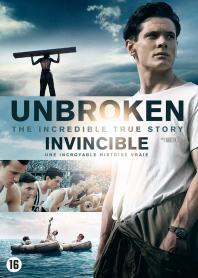 Inlay van Unbroken