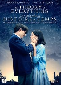 Inlay van The Theory Of Everything
