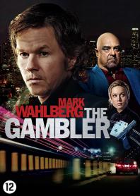 Inlay van The Gambler