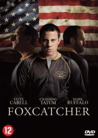 Inlay van Foxcatcher