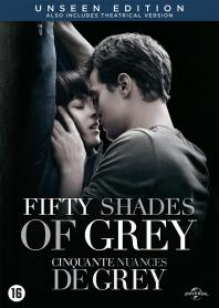 Inlay van Fifty Shades Of Grey