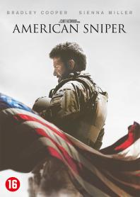 Inlay van American Sniper