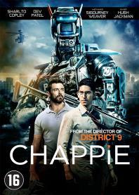 Inlay van Chappie