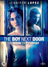 Inlay van The Boy Next Door
