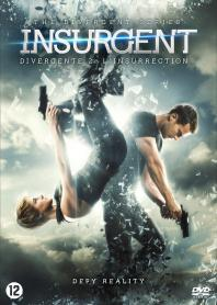 Inlay van Insurgent