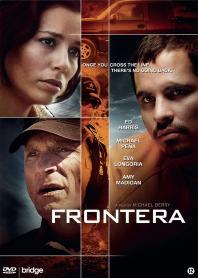 Inlay van Frontera