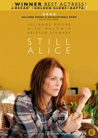 Inlay van Still Alice