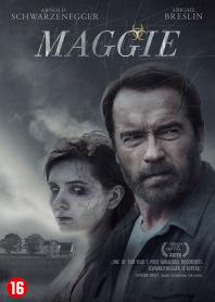 Inlay van Maggie