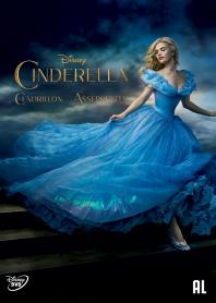 Inlay van Cinderella