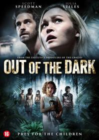 Inlay van Out Of The Dark