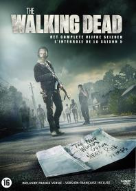 Inlay van The Walking Dead, Seizoen 5