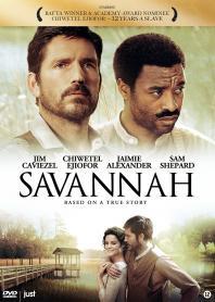 Inlay van Savannah