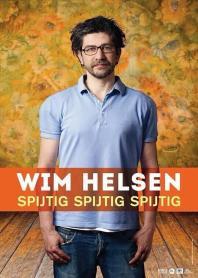 Inlay van Wim Helsen - Spijtig Spijtig Spijtig