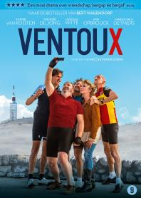 Inlay van Ventoux