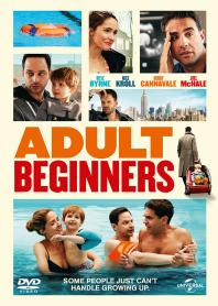 Inlay van Adult Beginners