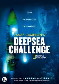 Inlay van Deepsea Challenge