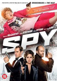 Inlay van Spy