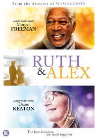 Inlay van Ruth & Alex