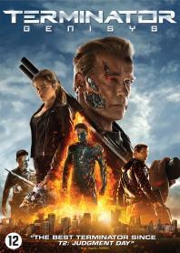 Inlay van Terminator: Genisys