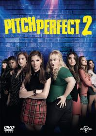 Inlay van Pitch Perfect 2