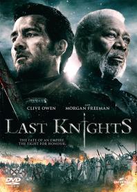 Inlay van Last Knights