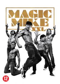Inlay van Magic Mike Xxl