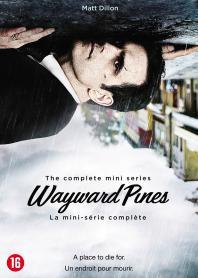 Inlay van Wayward Pines, Seizoen 1