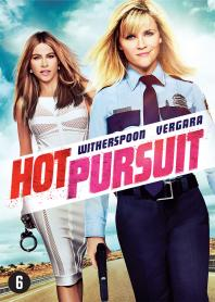 Inlay van Hot Pursuit