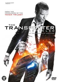 Inlay van The Transporter Refueled