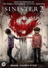 Inlay van Sinister 2