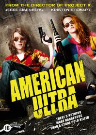 Inlay van American Ultra