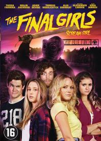 Inlay van The Final Girls