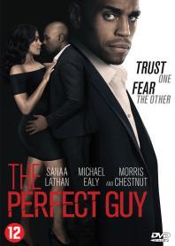 Inlay van The Perfect Guy