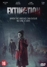 Inlay van Extinction