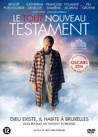 Inlay van Le Tout Nouveau Testament