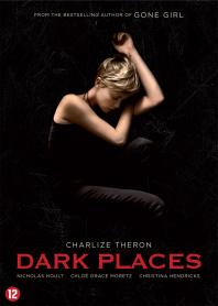 Inlay van Dark Places