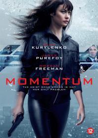 Inlay van Momentum