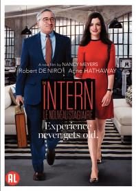 Inlay van The Intern