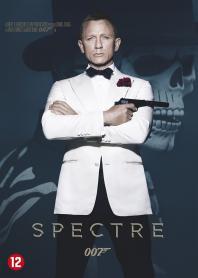 Inlay van Spectre