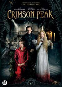 Inlay van Crimson Peak