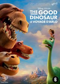 Inlay van The Good Dinosaur