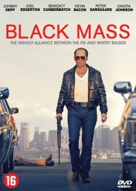 Inlay van Black Mass
