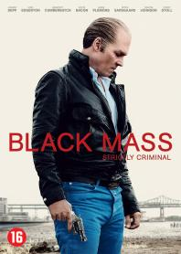 Inlay van Black Mass