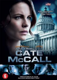 Inlay van The Trials Of Cate Mccall