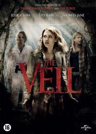 Inlay van The Veil