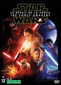 Inlay van Star Wars: Episode VII - The Force Awakens