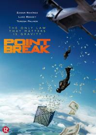 Inlay van Point Break