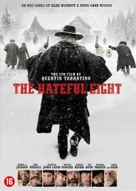 Inlay van The Hateful Eight