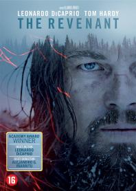 Inlay van The Revenant