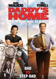 Inlay van Daddy's Home